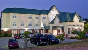 Country Inn & Suites By Carlson Sumter SC