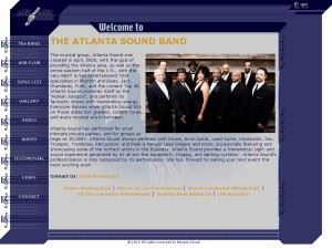 Atlanta Sound Band LLC