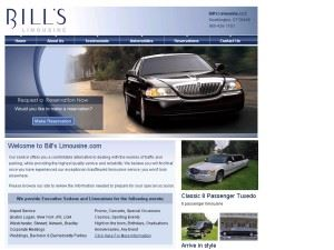 Bills Limousine LLC