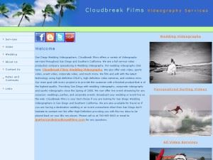 Cloudbreak Films