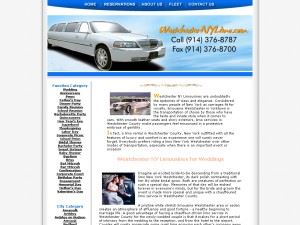Westchester NY limo corp