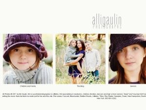 Alli Gaulin Photography