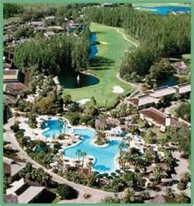 Saddlebrook Resort Tampa