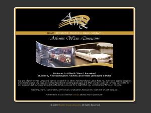 Atlantic Wave Limousine