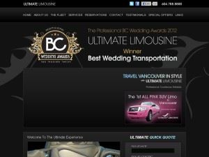 Ultimate Limousine 4 You