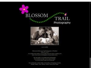 Blossom Trail Photo