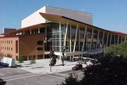 Hobby Center for Performing Arts