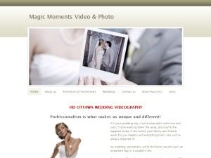 Magic Moments Video & Photo