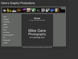 Mike Gere Photography