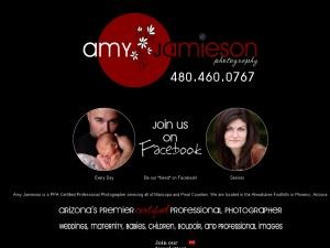 Amy Jamieson Photography