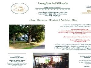 Amazing Grace Bed and Breakfast