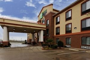 Holiday Inn Express Hotel & Suites Burleson Fort Worth