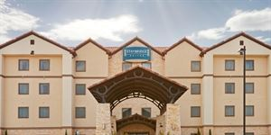 Staybridge Suites DFW Airport North