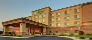 Holiday Inn Hotel & Suites Green Bay Stadium