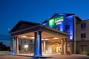 Holiday Inn Express Hotel And Suites Eau Claire North