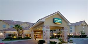Staybridge Suites Laredo International Airport