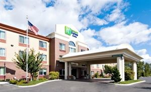 Holiday Inn Express Hotel & Suites Medford Central Point