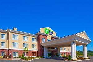 Holiday Inn Express Hotel & Suites Mineral Wells