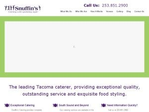 Snuffin's Catering