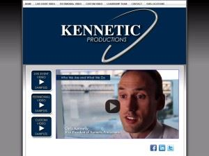 Kennetic Productions, Inc.