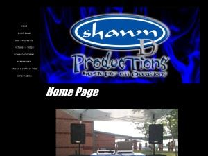 Shawn D Productions
