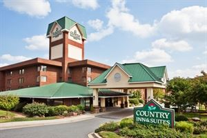 Country Inn & Suites Atlanta