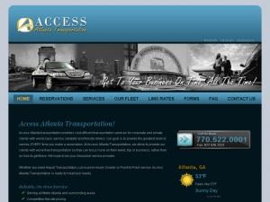 Access Atlanta Transportation