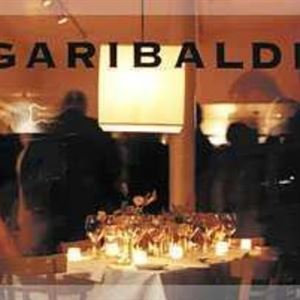 Garibaldi's on Presidio