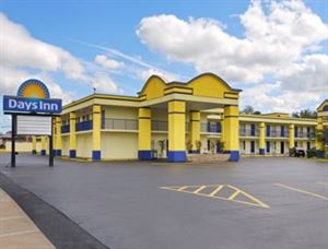 Days Inn Albany
