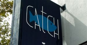 Catch Restaurant