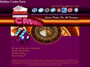 D&E Casino Services LLC