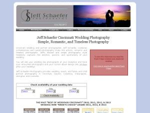 Jeff Schaefer Photographer
