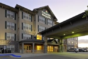 Country Inn & Suites By Carlson, Grand Forks, ND
