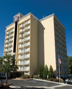Best Western PLUS - Atlanta Airport - East