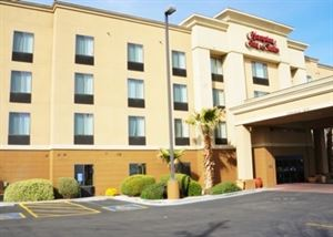 Hampton Inn And Suites Kingman