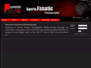 Sports Fanatic Photography