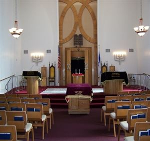 Congregation Temple Emanuel