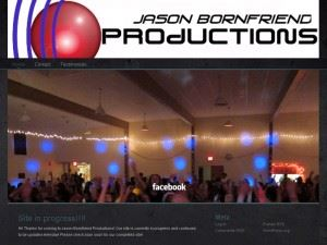 Jason Bornfriend Productions