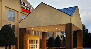 Fairfield Inn & Suites Charlotte Arrowood