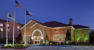 Residence Inn Beaumont