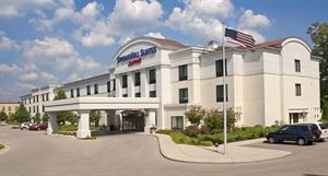 SpringHill Suites Grand Rapids Airport South East
