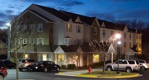Towne Place Suites Baltimore Fort Meade