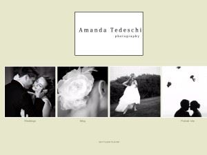 Amanda Tedeschi Photography