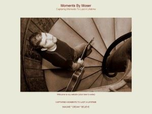 Moments By Moser