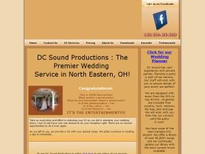 DC Sound Producions