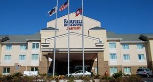 Fairfield Inn & Suites Hinesville Fort Stewart