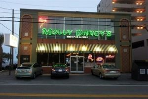 Molly Darcy's Irish Pub & Restaurant