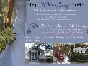 Heritage House Wedding Chapel