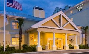 Homewood Suites by Hilton - North Charleston/Airport