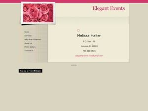 Elegant Events